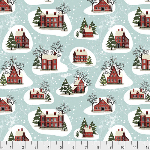 Yuletide Collection- Winter Village