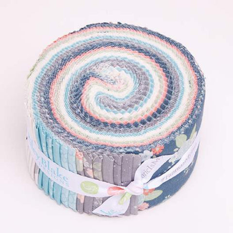 Fairy Edith Jelly Roll by Amanda Castor