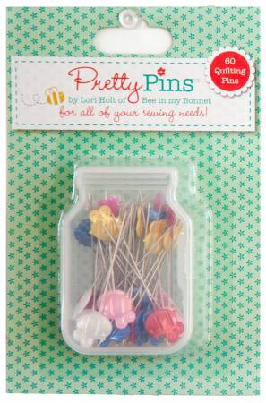 Lori Holt quilting pins 60ct