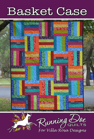 Basket Case Pattern By Villa Rosa Designs