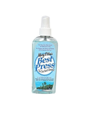 Best Press - Carribean Beach 6oz 033
