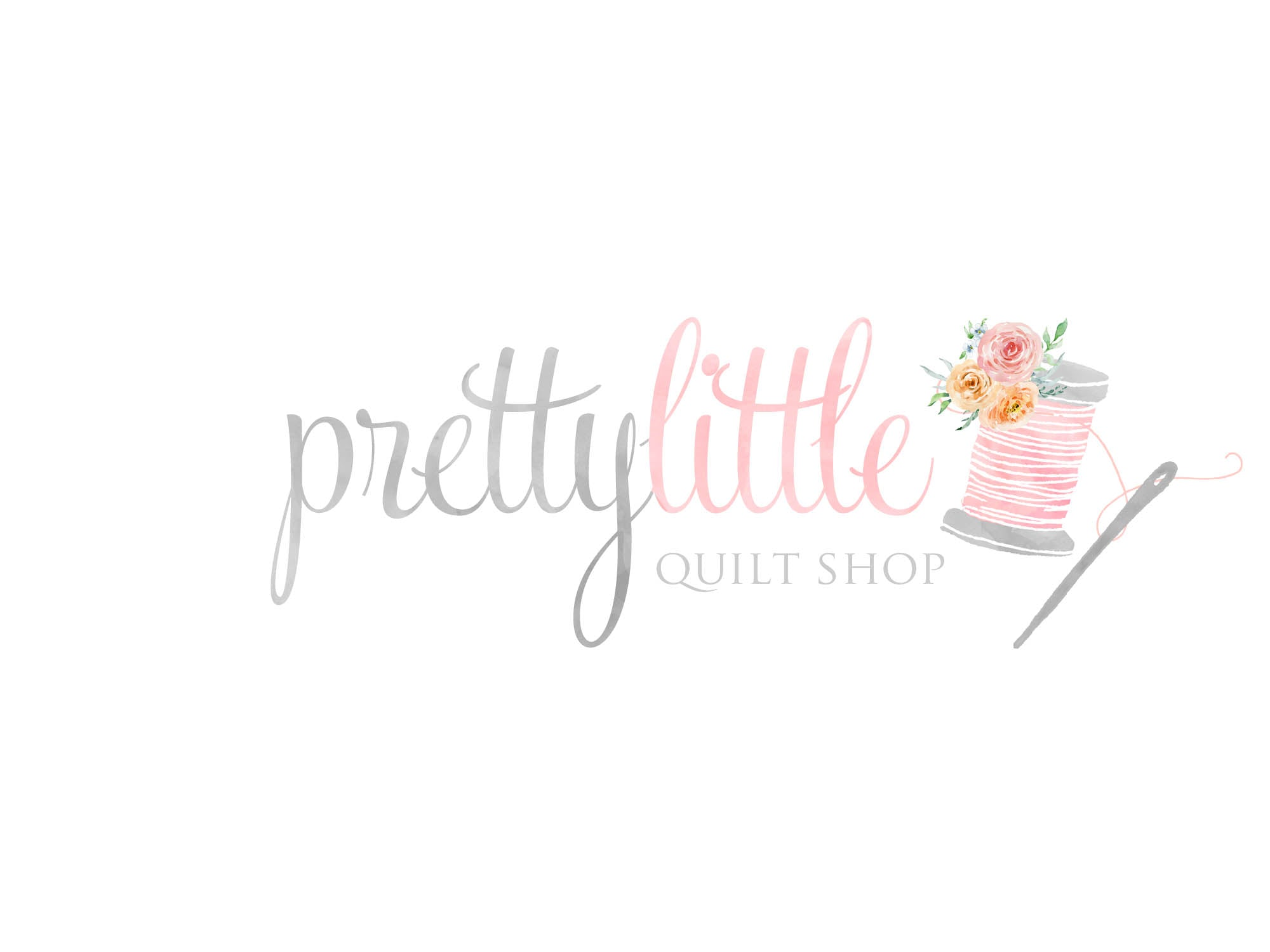 Gift Card Pretty Little Quilt Shop