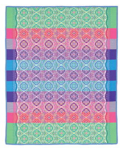 Sorbet Quilt Kit- Dreamy Collection
