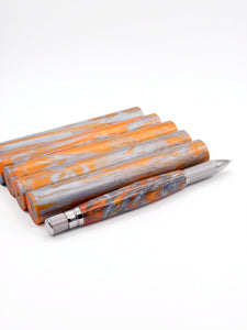Molten Steel Value Pen Blank