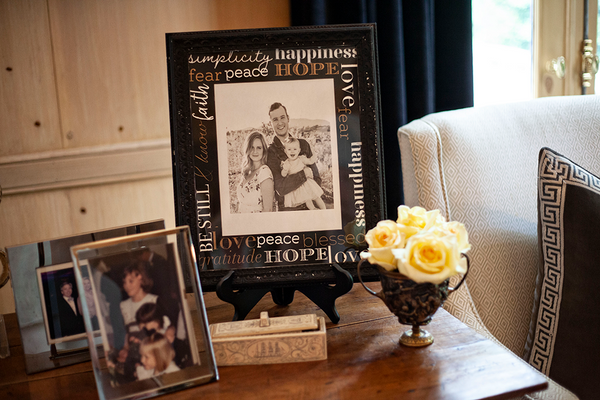 Wall art and generic frames can make your home feel less personal. Change that with a DIY keepsake frame you can hang proudly. Learn more about how to make a keepsake frame with products and a tutorial from A Makers' Studio.