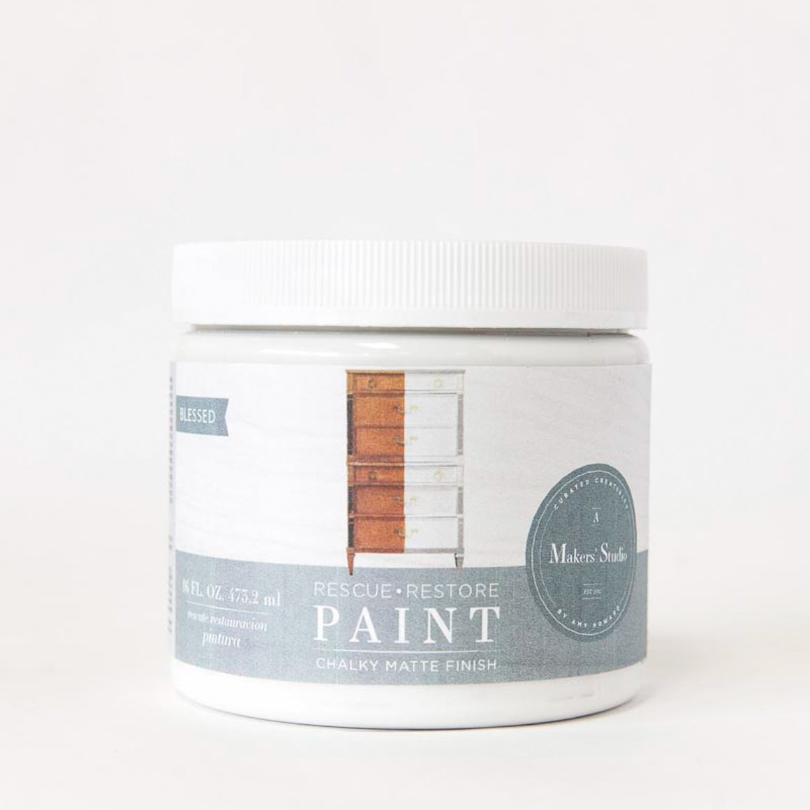 Blessed - Rescue Restore Paint