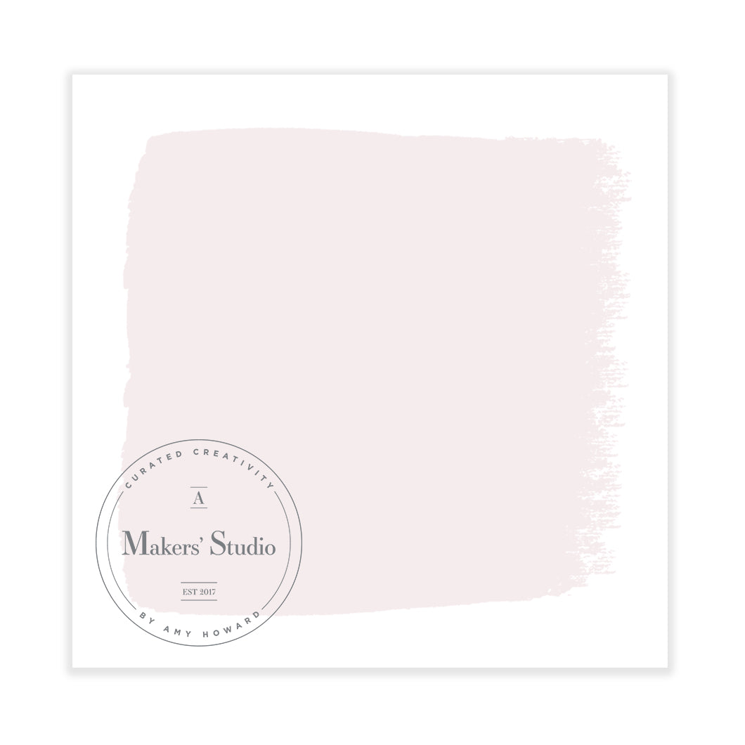 Bella's Blush - Rescue Restore Paint