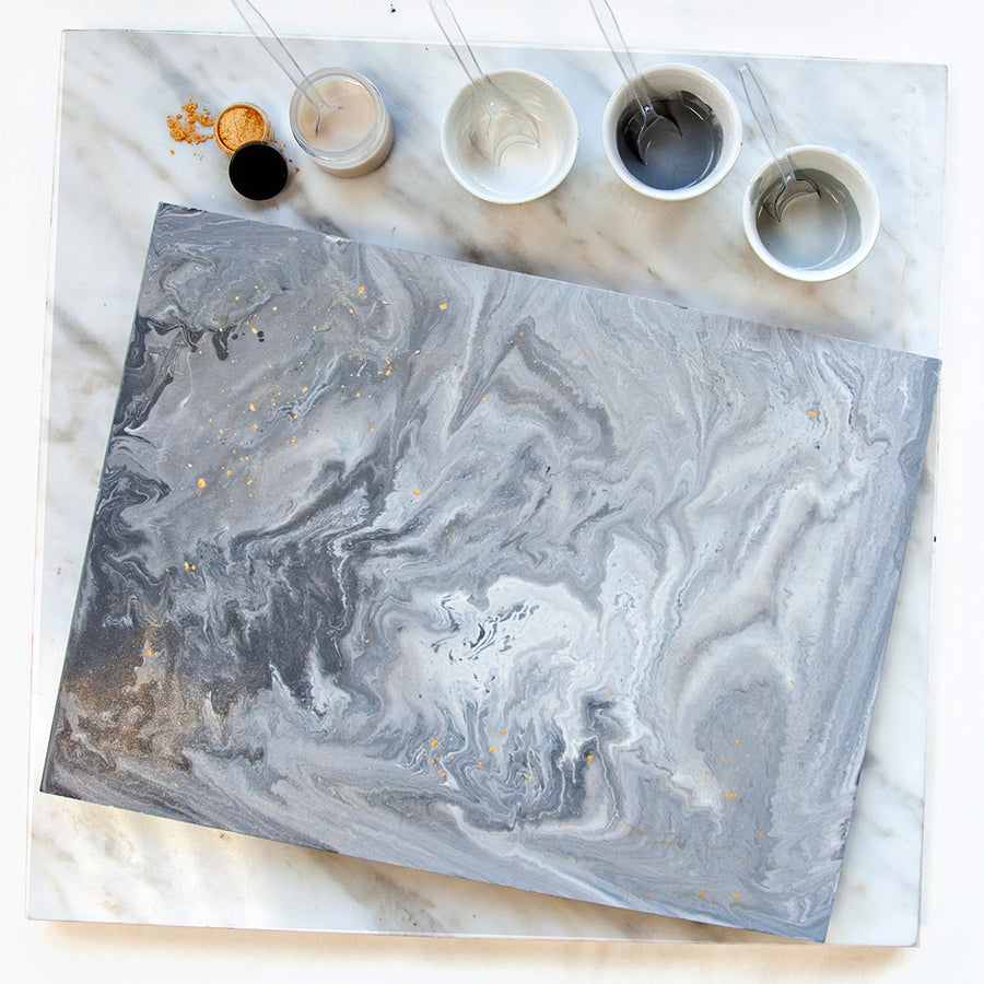 Dirty Pour Art Kit