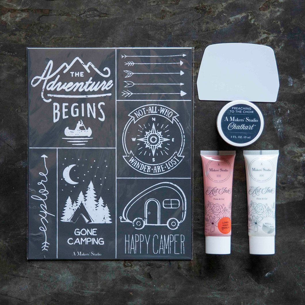Life Is An Adventure Bundle