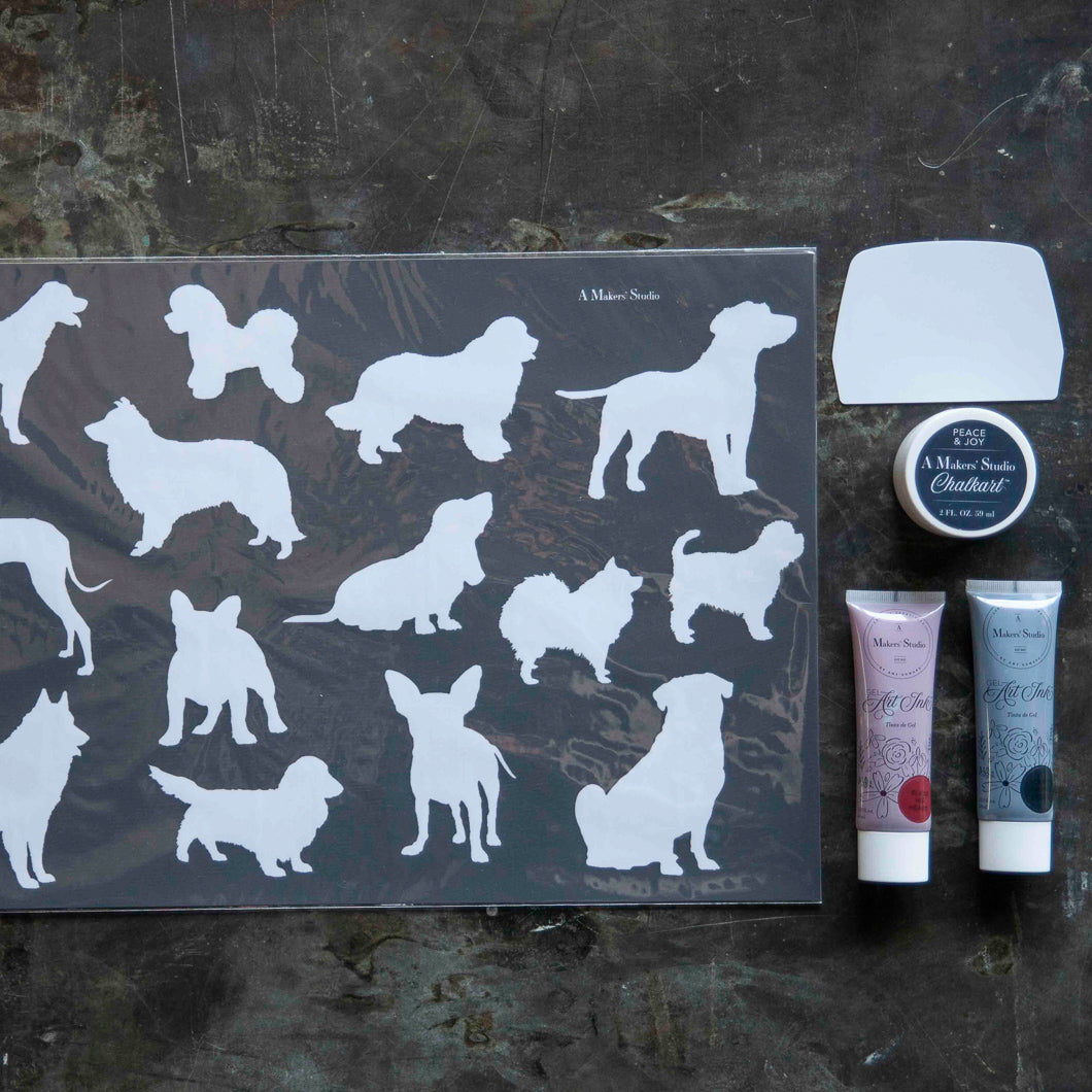 DOG MOM DIY BUNDLE