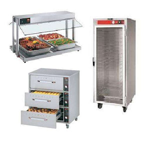Food Holding and Warming Equipment