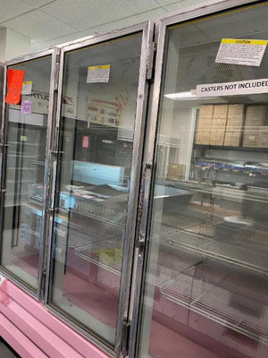 Howard McCray GF75LBM Merchandiser, Refrigerated