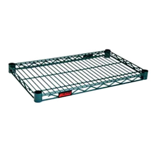 "Eagle Group 2442VG -  Wire Shelving, 42""W x 24""D, 800 lbs. capacity"