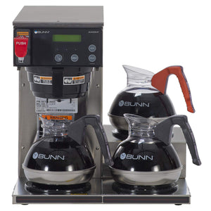 Bunn Axiom-15-3 Brewer - 120V