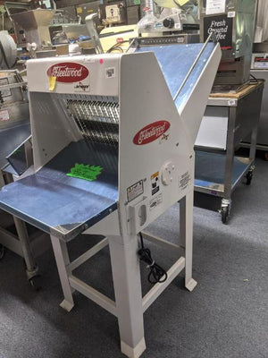 Fleetwood FAT-120 Slicer