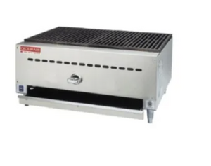 Cecilware CCB 1812 Charbroiler