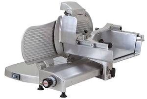 "Omcan MS-IT-0370-H - 15"" Manual Meat Slicer - 2/5 HP"