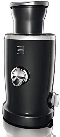 #1 Rated Juicer - NOVIS Vita Juicer The 4-in-1 Juicer, Beautiful Multi-function for Green and Fruit Vitamin Juice