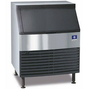 Manitowoc Ice QD-0275W Undercounter Ice Maker 290 lb/day with 100 lb Bin