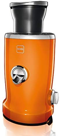 NOVIS Vita Juicer The 4-in-1 Juicer, Beautiful Multi-function for Green and Fruit Vitamin Juice