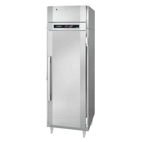 Victory Roll-in Refrigerator RISA-1D-S1-XH, UltraSpec Series, 1 Section, 115V