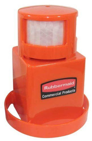 Rubbermaid Audio Guard Caution Warning System 6281 Motion Sensor Fits Safety Cones 6281