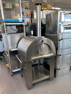 Omcan 43113 Pizza Oven