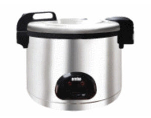 AMKO AK-60ERC - Electric Rice cooker and warmer, 35 Cups