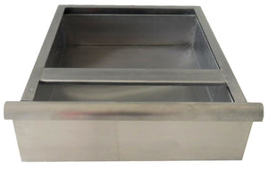 "BlendPort BPD-1620-24T - 16"" x 20"" Drawer, Fully Enclosed, With Roller Slides For 24"" Wide Worktables"