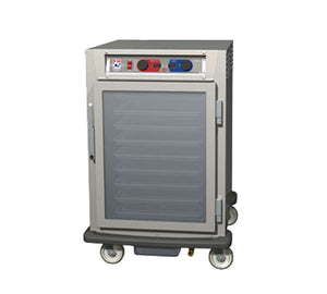 Metro C595-NFC-UPFS  C5 9 Series Controlled Humidity Heated Holding & Proofing Cabinet, 120V