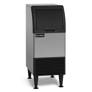 Ice-O-Matic CIU070FA - Ice Machine, Full Cube, Undercounter, Air-Cooled, 36 Lb. Bin, 60 Lb./24 Hours Production