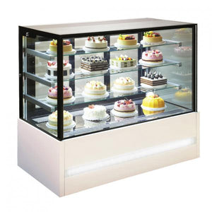 "Orion/Clabo by HMC EDN-15-D/P-59-51 Deli/Pastry 59.26"" Display Case, air cooled"