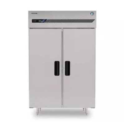 Hoshizaki FH2-AAC-HD 2 Section 4 Door Reach In Freezer w/ Stainless Doors, 48.3-cu ft, 115v