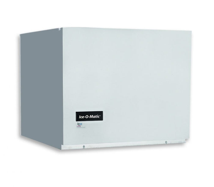 "Ice-O-Matic ICE1506HT 30"" ICE Series™ Half Cube Ice Machine Head - 1430 lb/24 hr, Air Cooled, 208/230v/1ph"