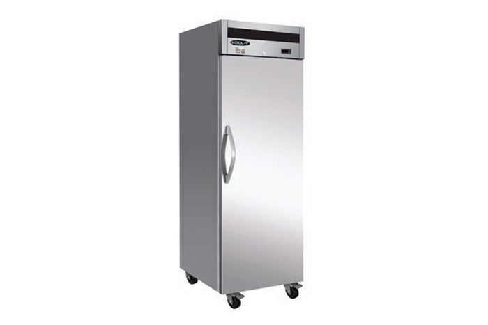 "MVP Group KT28R Reach-in Refrigerator, 26.8"" One section, 23 cu. ft. 115v"