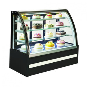 "Orion/Clabo by HMC OASI-10-D/P-40-51 Deli/Pastry 39.57"" Display Case, air cooled"