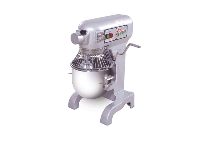 MVP Group PM-10 - Planetary Mixer, 10 Quart, 0.60 HP, 120v/60/1-ph