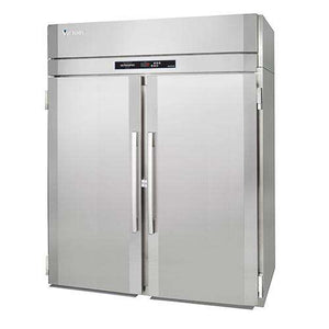 "Victory Roll-in Refrigerator RIS-2D-S1 UltraSpec Series 68.88"" Reach-in 115V"