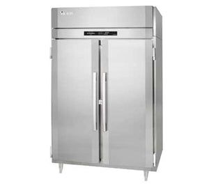 "Victory Freezer FSA-2D-S1 UltraSpec Series 46.5 cu. ft., 52.13"" Secure-Temp 1.0™, 115V"