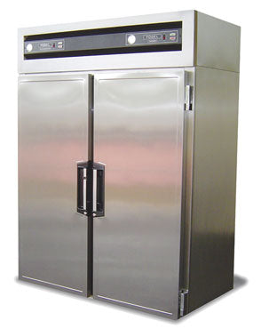 "Fogel SF48-FF Reach-in Freezer 52"", 2 section, 48 cu. ft., 115v"