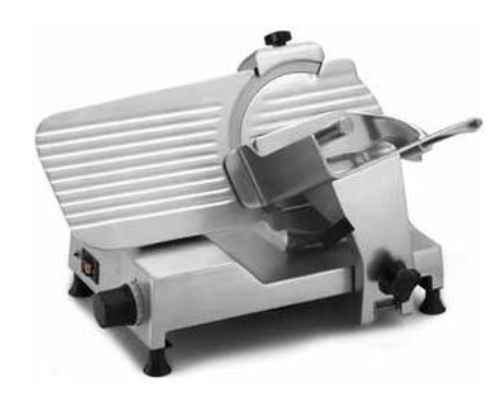 Anvil SLR5012 Heavy Duty Deli Slicer