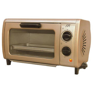 Sunpentown SO-1003 Multi-Functional Toaster Oven
