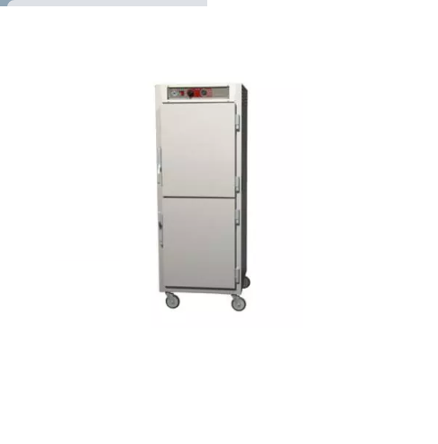 Metro C569L-SDS-UPDS Full-Height Insulated Mobile Heated Cabinet w/ (17) Pan Capacity, 120v