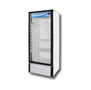 Fogel USA VR-12-HC Refrigerated Merchandiser 12 cu. ft. reach-in, one-section