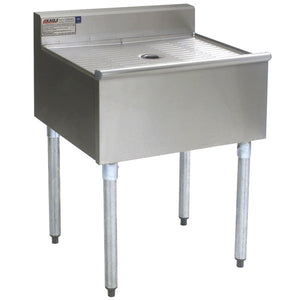 "Eagle Group WB2-18 24""x 20"" Drainboard/Workboard Unit"