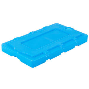 "Cambro CP814 Cold Blue Camchiller 8"" x 14"" for Cambro Food Pan Carriers, CamKiosk, and CamCruiser Carts"