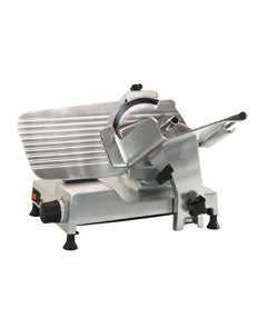 "Anvil America SLR7512 12"" Manual Deli Slicer Gear Driven Heavy Duty"