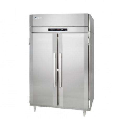 Victory Heated Cabinet HSA-2D-1 UltraSpec Series, Reach-in, 46.5 cu. ft., 115V