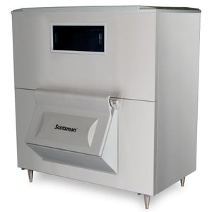 Scotsman ICE BIN FOR ICE MACHINES - BH1600BB-A Ice Storage Bin - 1755 lb.