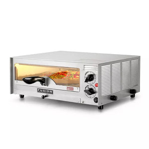 Tomlinson 1024213 Countertop Pizza Oven 508FCG - Single Deck, 120v